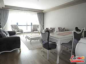 200 SQM 4 BEDROOMS 1 SUIT ROOM FOR SALE IN ANKARA PURSAKLAR للبيع بورصاكلار أنقرة - 8