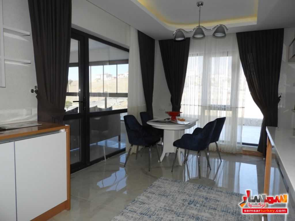 Photo 6 - 200 SQM 4+1 FOR SALE FULL WITH THE FACILITIES For Sale Pursaklar Ankara