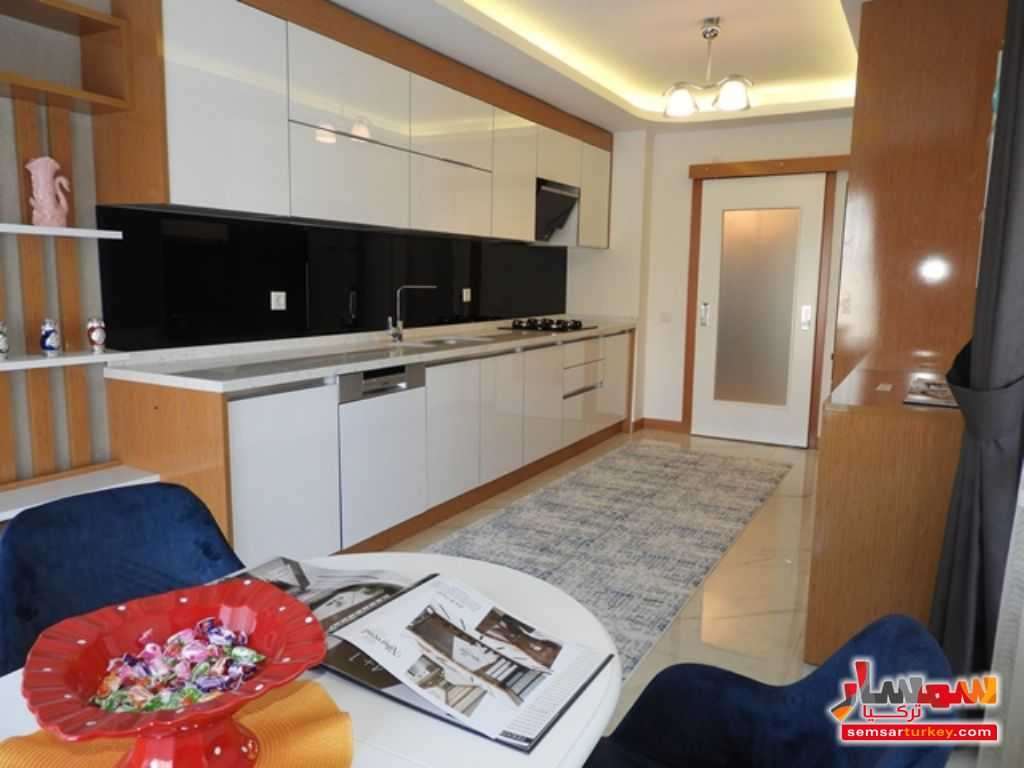 Photo 3 - 200 SQM 4+1 FOR SALE FULL WITH THE FACILITIES For Sale Pursaklar Ankara