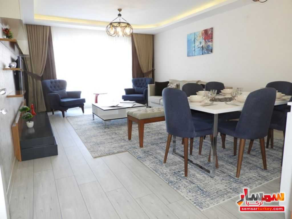 Photo 7 - 200 SQM 4+1 FOR SALE FULL WITH THE FACILITIES For Sale Pursaklar Ankara