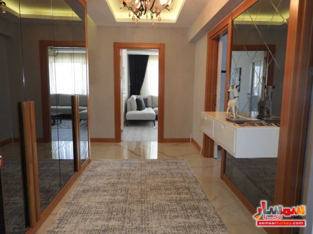 Photo 31 - 200 SQM 4+1 FOR SALE FULL WITH THE FACILITIES For Sale Pursaklar Ankara
