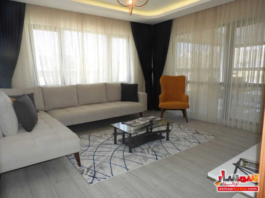 Photo 11 - 200 SQM 4+1 FOR SALE FULL WITH THE FACILITIES For Sale Pursaklar Ankara