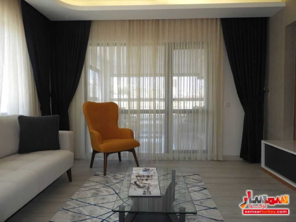 Photo 12 - 200 SQM 4+1 FOR SALE FULL WITH THE FACILITIES For Sale Pursaklar Ankara