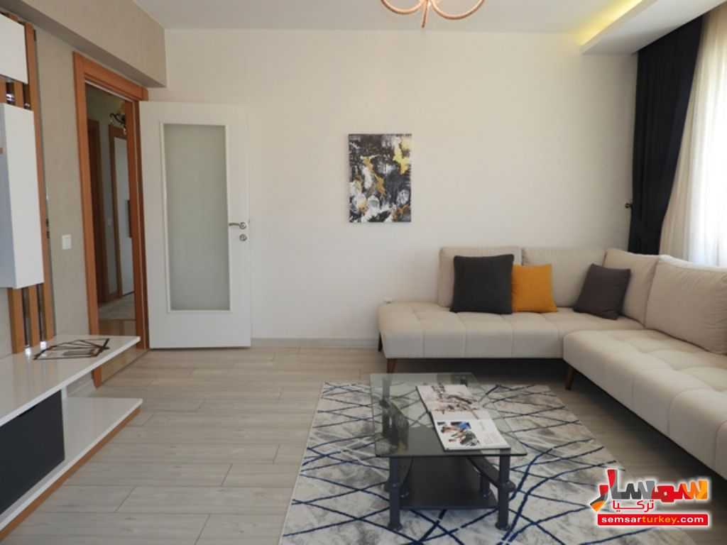 Photo 13 - 200 SQM 4+1 FOR SALE FULL WITH THE FACILITIES For Sale Pursaklar Ankara