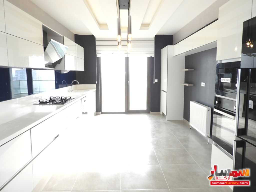 200 SQM APARTMENT WITH CITY VIEW FOR SALE IN ANKARA PURSAKLAR