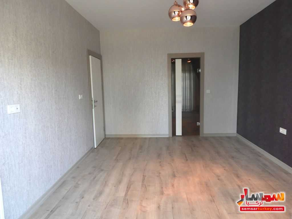 صورة 13 - 200 SQM APARTMENT WITH CITY VIEW FOR SALE IN ANKARA PURSAKLAR للبيع بورصاكلار أنقرة