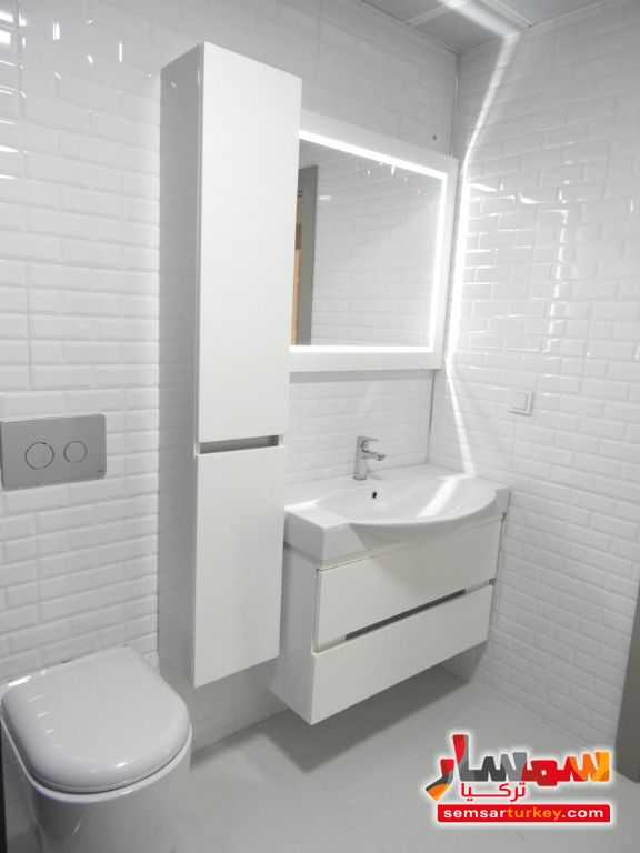 صورة 19 - 200 SQM APARTMENT WITH CITY VIEW FOR SALE IN ANKARA PURSAKLAR للبيع بورصاكلار أنقرة