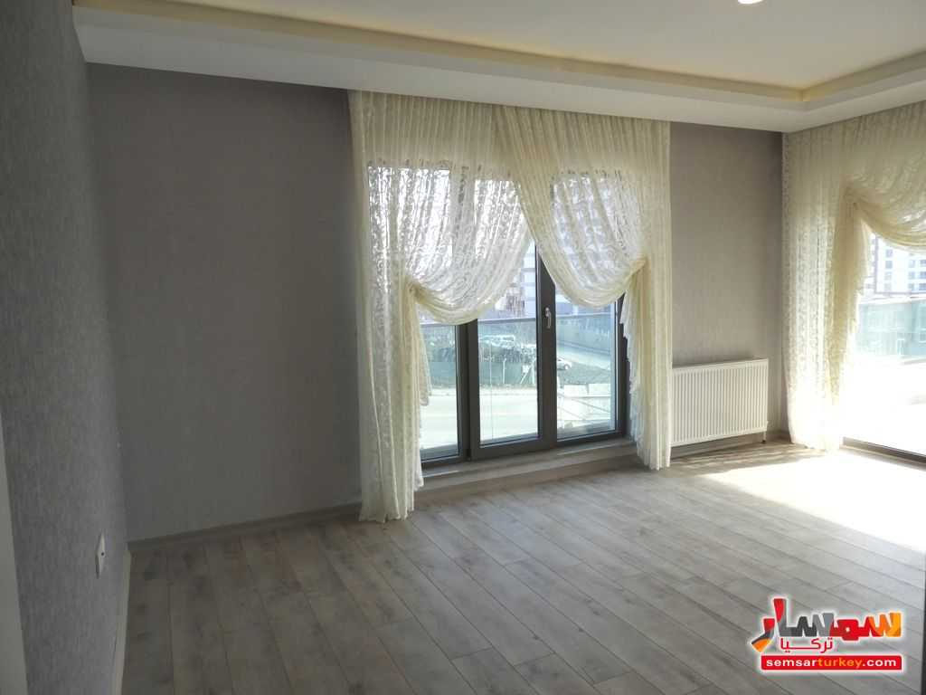 صورة 2 - 200 SQM APARTMENT WITH CITY VIEW FOR SALE IN ANKARA PURSAKLAR للبيع بورصاكلار أنقرة