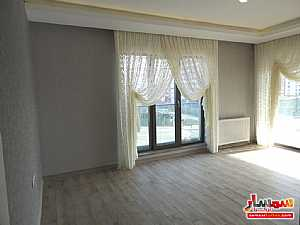 200 SQM APARTMENT WITH CITY VIEW FOR SALE IN ANKARA PURSAKLAR للبيع بورصاكلار أنقرة - 2