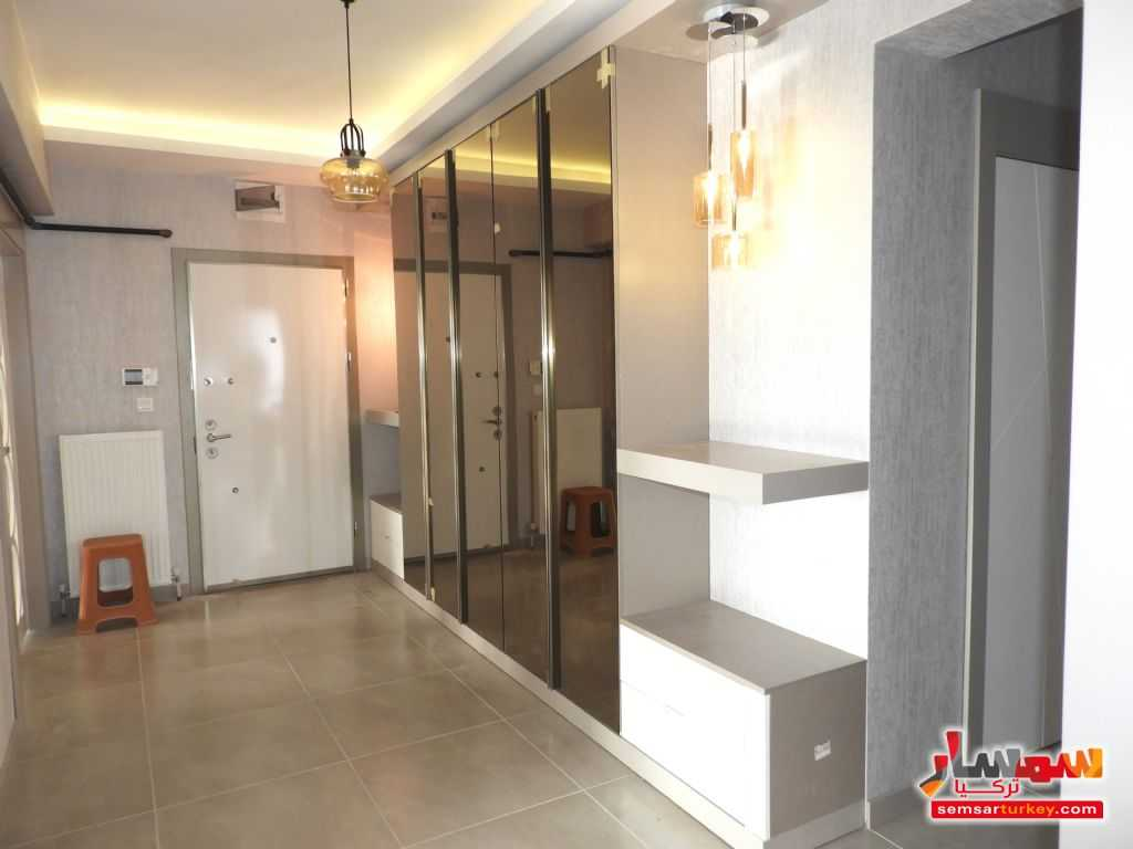 صورة 22 - 200 SQM APARTMENT WITH CITY VIEW FOR SALE IN ANKARA PURSAKLAR للبيع بورصاكلار أنقرة