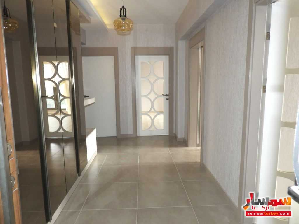 صورة 24 - 200 SQM APARTMENT WITH CITY VIEW FOR SALE IN ANKARA PURSAKLAR للبيع بورصاكلار أنقرة