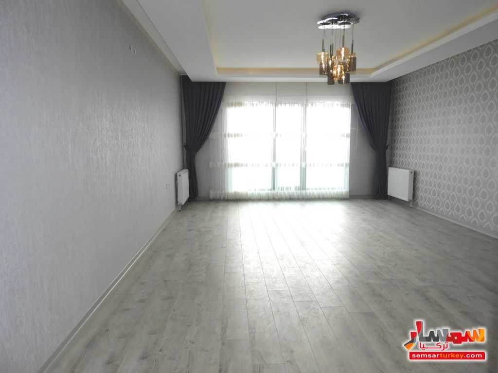 صورة 25 - 200 SQM APARTMENT WITH CITY VIEW FOR SALE IN ANKARA PURSAKLAR للبيع بورصاكلار أنقرة