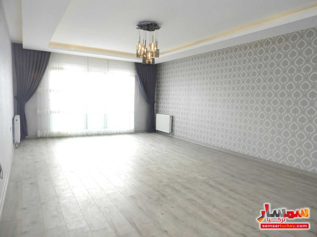 صورة 26 - 200 SQM APARTMENT WITH CITY VIEW FOR SALE IN ANKARA PURSAKLAR للبيع بورصاكلار أنقرة