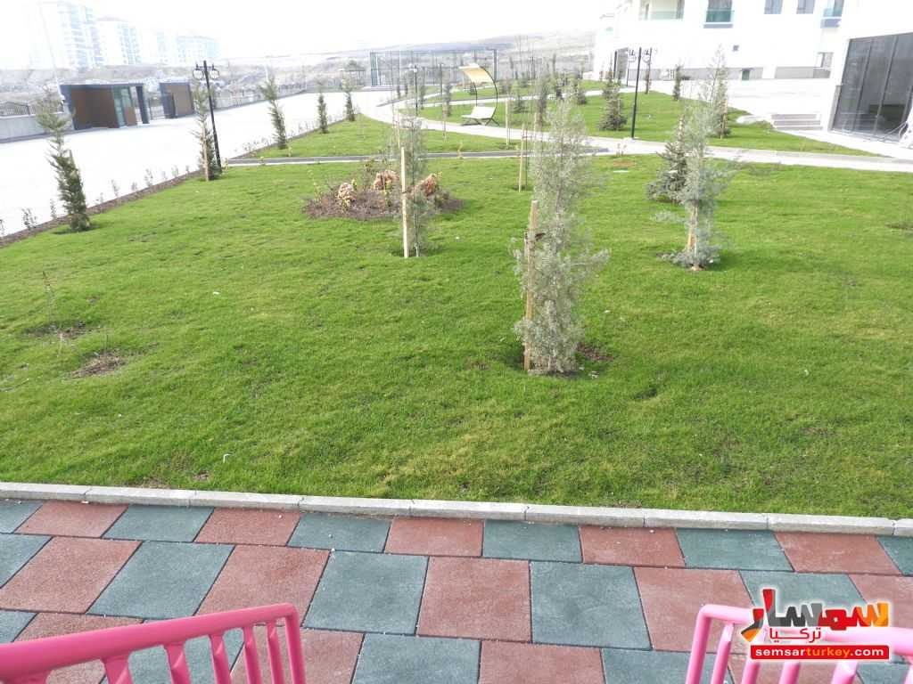 صورة 28 - 200 SQM APARTMENT WITH CITY VIEW FOR SALE IN ANKARA PURSAKLAR للبيع بورصاكلار أنقرة