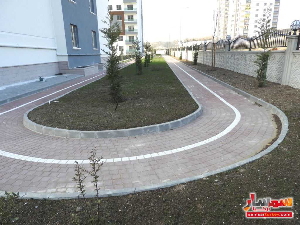 صورة 30 - 200 SQM APARTMENT WITH CITY VIEW FOR SALE IN ANKARA PURSAKLAR للبيع بورصاكلار أنقرة