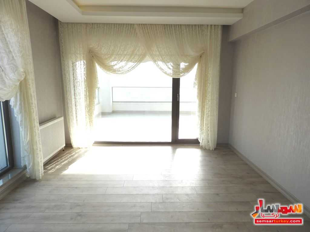 صورة 3 - 200 SQM APARTMENT WITH CITY VIEW FOR SALE IN ANKARA PURSAKLAR للبيع بورصاكلار أنقرة