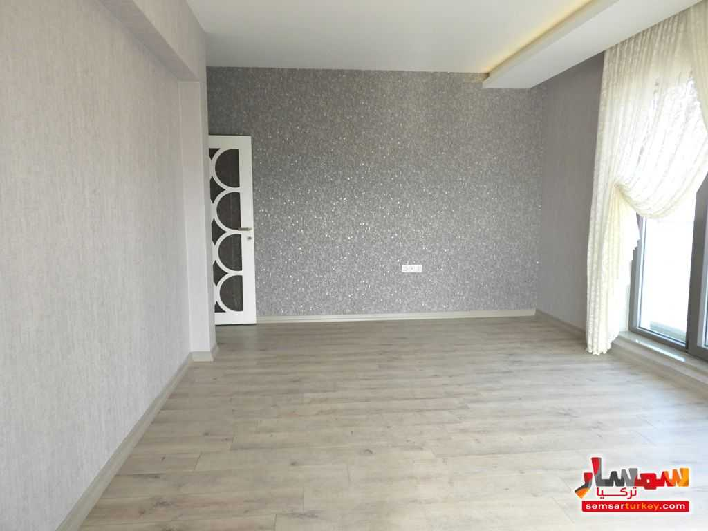 صورة 4 - 200 SQM APARTMENT WITH CITY VIEW FOR SALE IN ANKARA PURSAKLAR للبيع بورصاكلار أنقرة