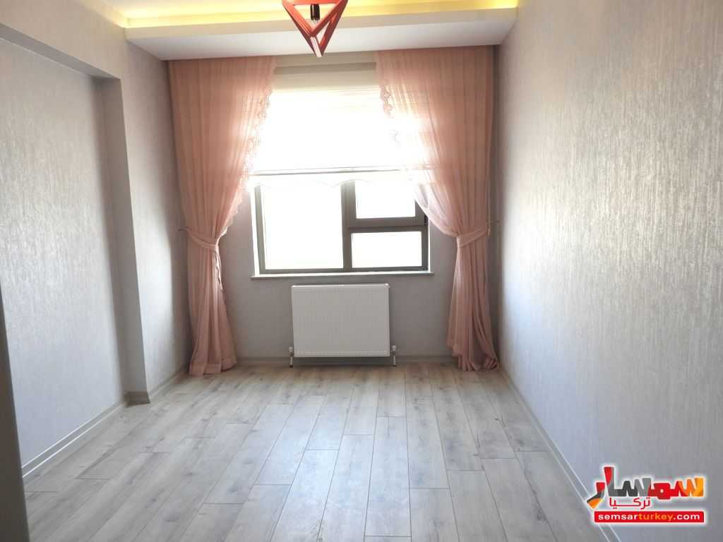 صورة 8 - 200 SQM APARTMENT WITH CITY VIEW FOR SALE IN ANKARA PURSAKLAR للبيع بورصاكلار أنقرة
