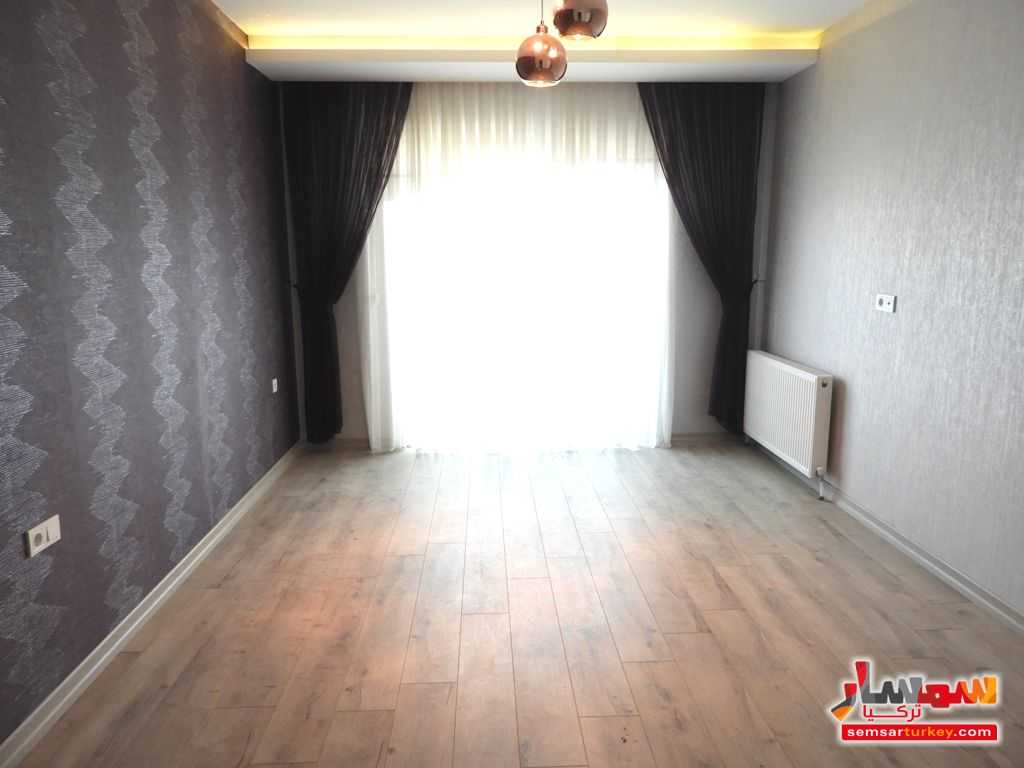 صورة 9 - 200 SQM APARTMENT WITH CITY VIEW FOR SALE IN ANKARA PURSAKLAR للبيع بورصاكلار أنقرة