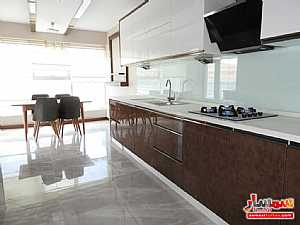 Ad Photo: 203 SQM FOR SALE 3 BEDROOMS 1 SALLON TERAS BALCONY- SECURUTY-CLOSED OTOPARK in Pursaklar  Ankara