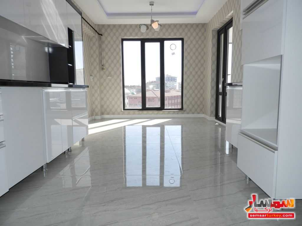 صورة الاعلان: 205 SQM 4 BEDROOMS 1 SALLON FOR SALE IN ANKARA PURSAKLAR في تركيا