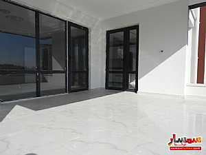 205 SQM 4 BEDROOMS 1 SALLON FOR SALE IN ANKARA PURSAKLAR للبيع بورصاكلار أنقرة - 8