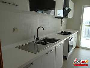 2+1 lux Apartment with 2 bathroom in Vaditepe Bahcheshehir للبيع باشاك شهير إسطنبول - 7