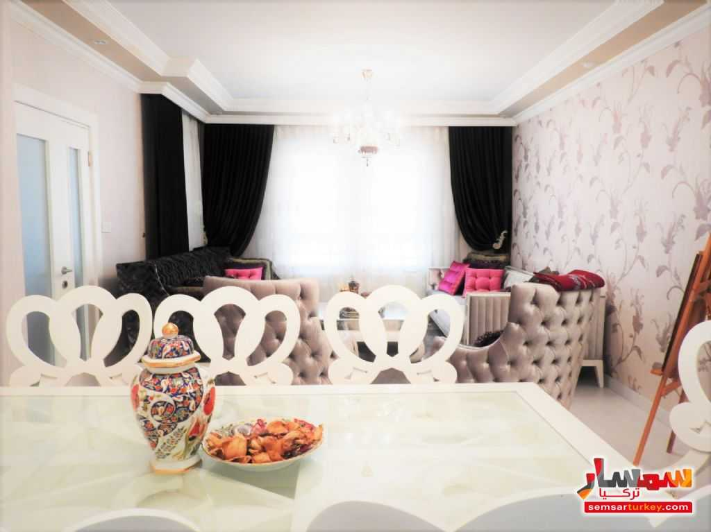 Ad Photo: 280 SQM 6 BEDROOMS 1 LIVING ROOM INSIDE THE GARDEN VILLA FOR SALE IN ANKARA-PURSAKLAR in Pursaklar  Ankara