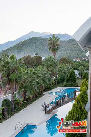 2BD dublex in Kemer 200 mt to the Mediterranean sea للبيع كمر أنطاليا - 3