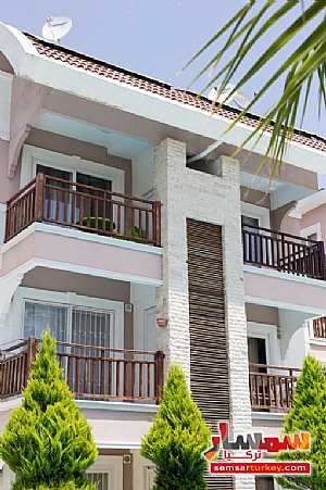 2BD dublex in Kemer 200 mt to the Mediterranean sea للبيع كمر أنطاليا - 12