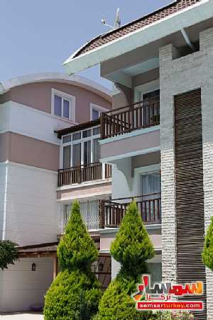 2BD dublex in Kemer 200 mt to the Mediterranean sea للبيع كمر أنطاليا - 14
