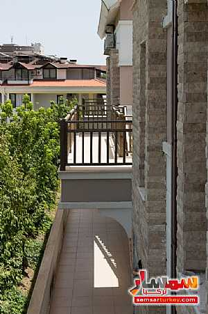 2BD dublex in Kemer 200 mt to the Mediterranean sea للبيع كمر أنطاليا - 18