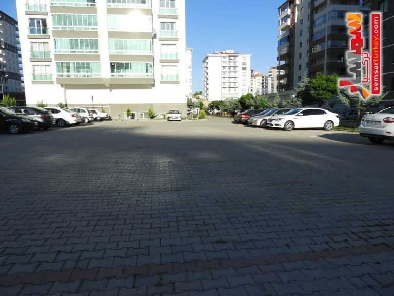 صورة 30 - 3 BEDROOMS 1 LIVING ROOM 3 TOILETS 2 BATHROOMS APARTMENT FOR SALE IN ANKARA-PURSAKLAR للبيع بورصاكلار أنقرة