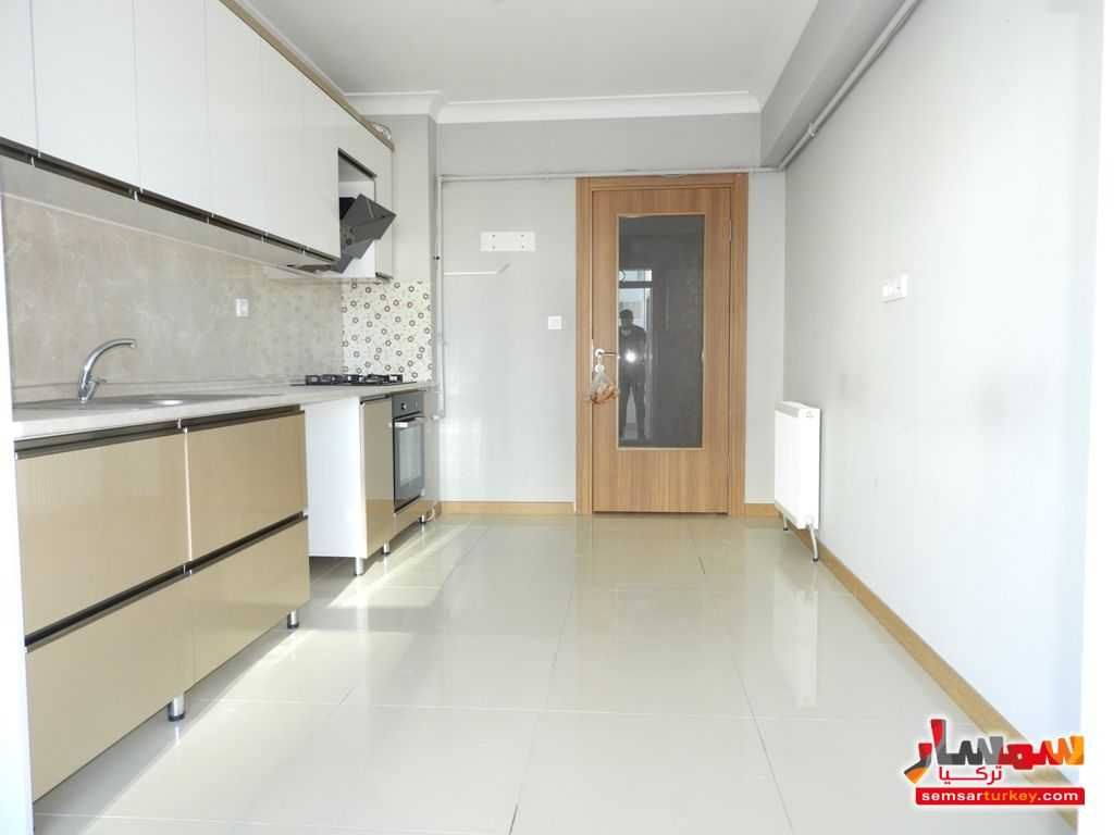 Ad Photo: 3 BEDROOMS 1 LIVING ROOM 3 TOILETS 2 BATHROOMS APARTMENT FOR SALE IN ANKARA-PURSAKLAR in Pursaklar  Ankara