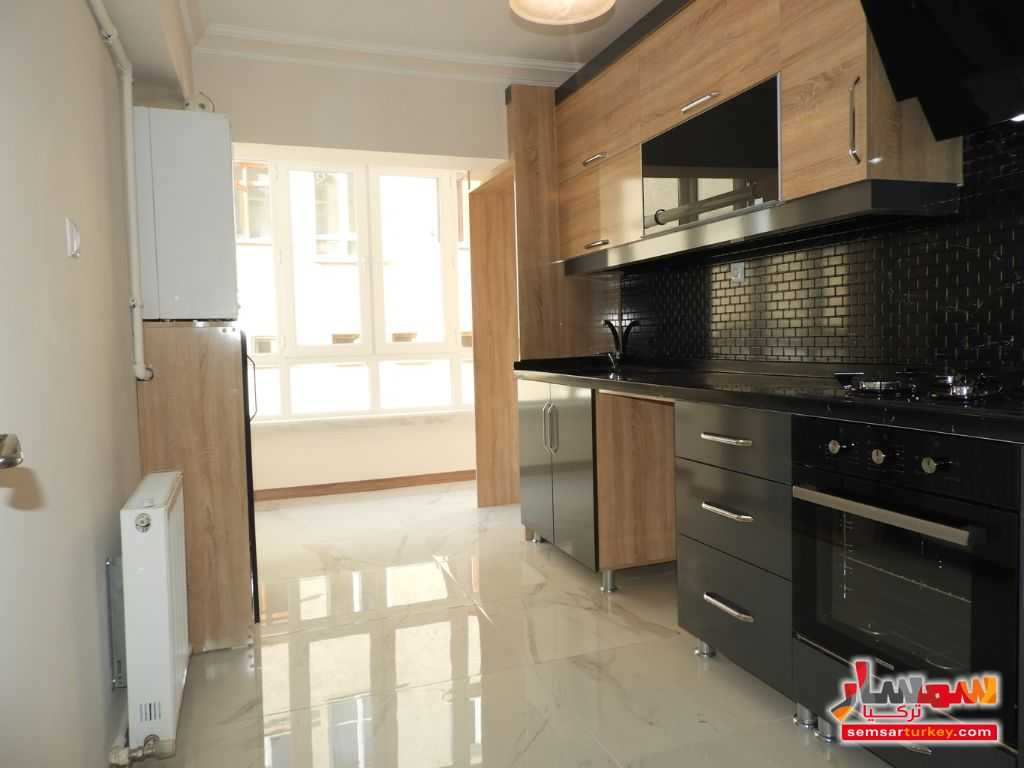 Photo 1 - 3 BEDROOMS 1 LIVING ROOM APARTMENT FOR SALE IN ANKARA-PURSAKLAR For Sale Pursaklar Ankara