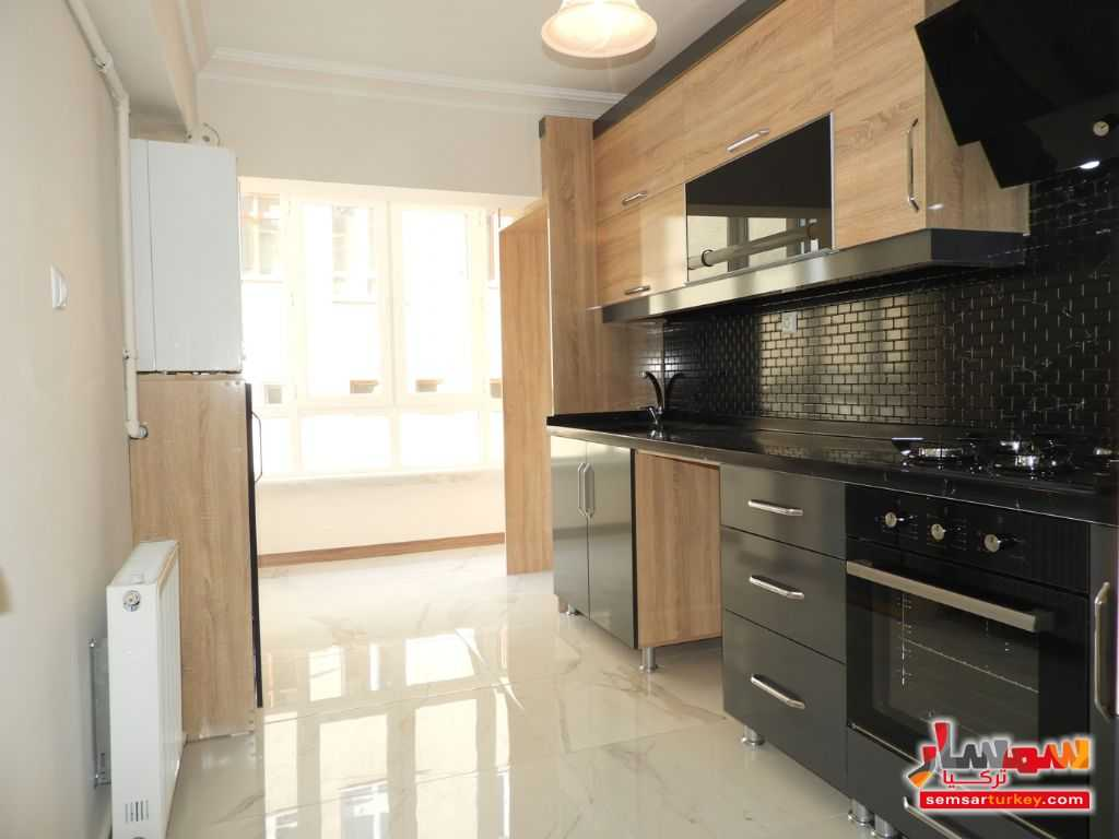 Photo 2 - 3 BEDROOMS 1 LIVING ROOM APARTMENT FOR SALE IN ANKARA-PURSAKLAR For Sale Pursaklar Ankara