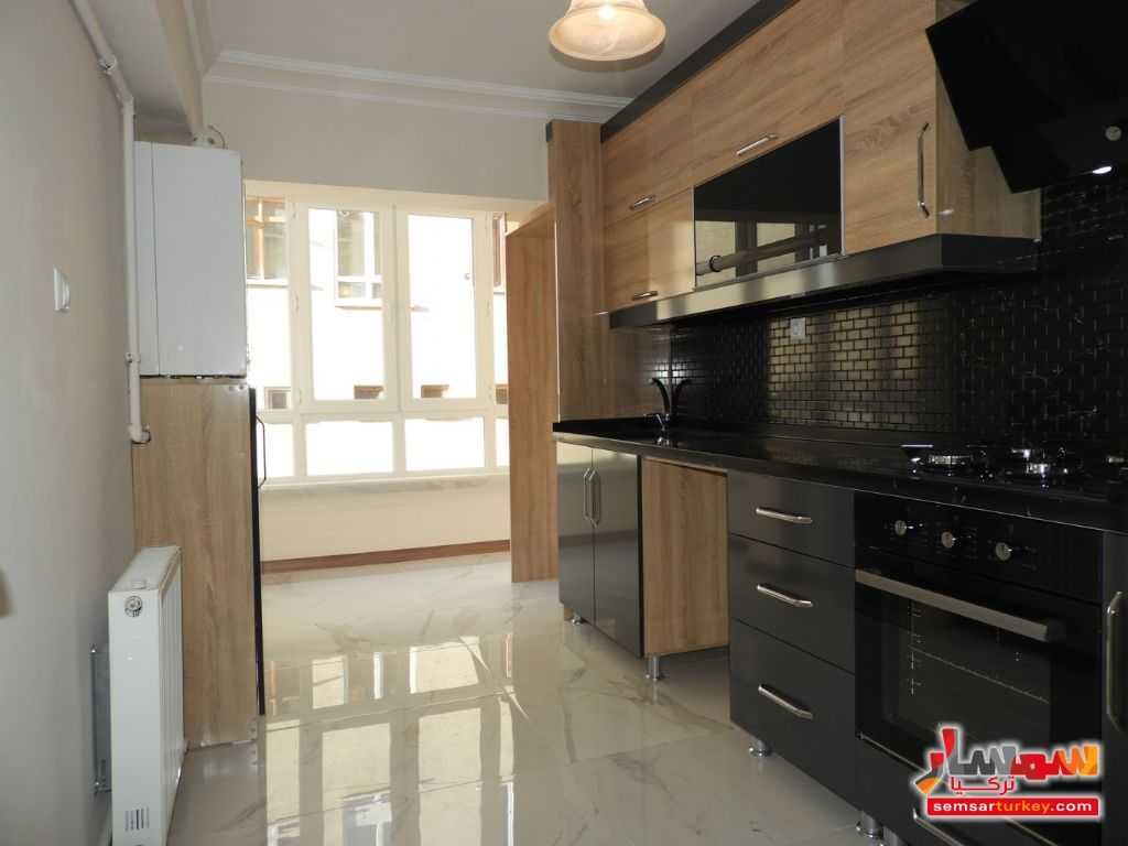 Photo 3 - 3 BEDROOMS 1 LIVING ROOM APARTMENT FOR SALE IN ANKARA-PURSAKLAR For Sale Pursaklar Ankara