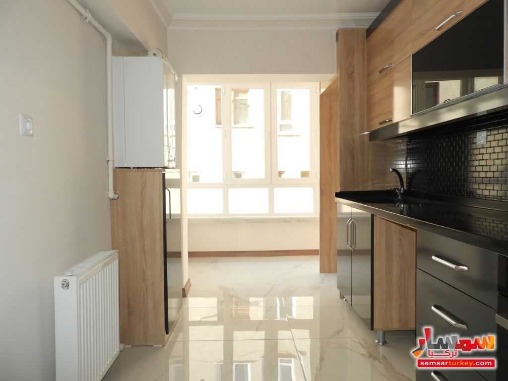 Photo 5 - 3 BEDROOMS 1 LIVING ROOM APARTMENT FOR SALE IN ANKARA-PURSAKLAR For Sale Pursaklar Ankara