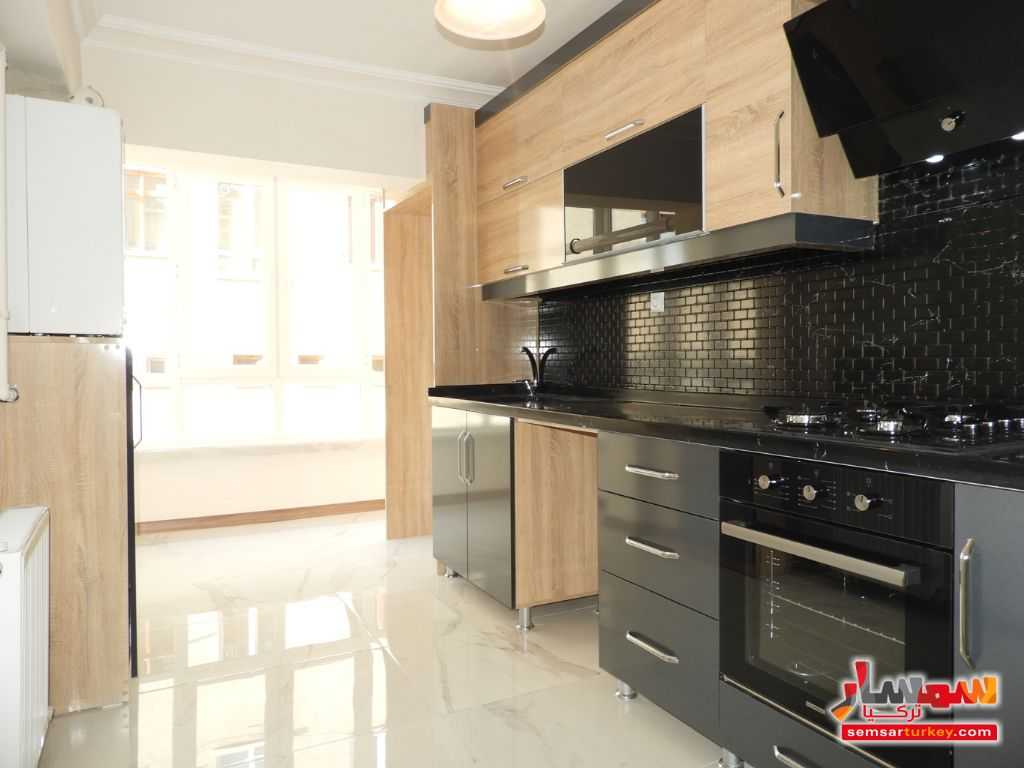 Photo 6 - 3 BEDROOMS 1 LIVING ROOM APARTMENT FOR SALE IN ANKARA-PURSAKLAR For Sale Pursaklar Ankara