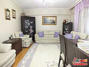 3 BEDROOMS 1 SALLON 120 SQM FOR SALE IN ANKARA PURSAKLAR للبيع بورصاكلار أنقرة - 2