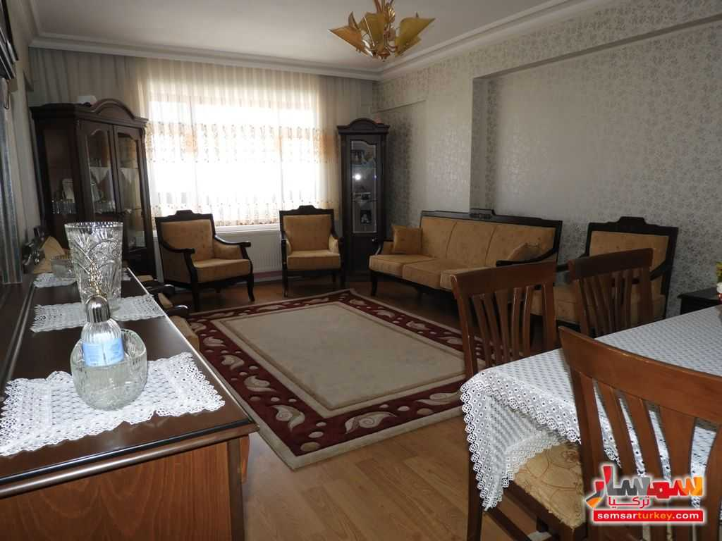 صورة 3 - 3 BEDROOMS 1 SALLOON FOR SALE FROM YUVAM EMLAK IN ANKARA PURSAKLAR للبيع بورصاكلار أنقرة
