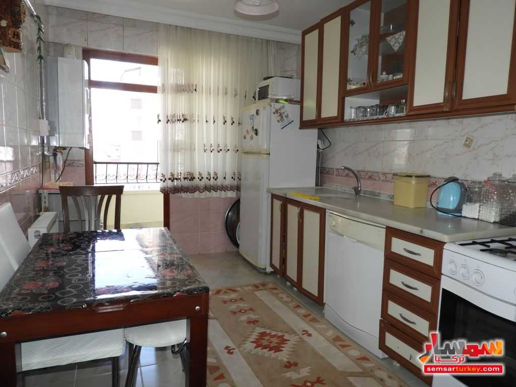 صورة 10 - 3 BEDROOMS 1 SALLOON FOR SALE FROM YUVAM EMLAK IN ANKARA PURSAKLAR للبيع بورصاكلار أنقرة
