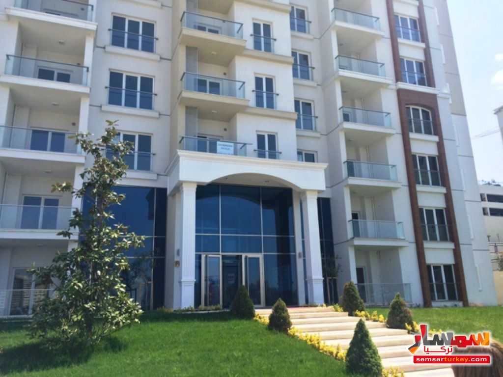Photo 1 - 3+1 Apartment in Luxury Compound For Rent Bashakshehir Istanbul