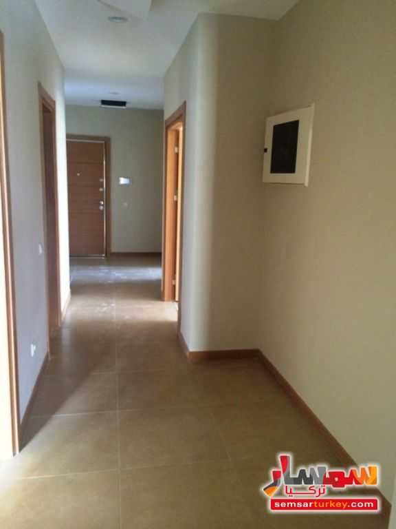 Photo 11 - 3+1 Apartment in Luxury Compound For Rent Bashakshehir Istanbul