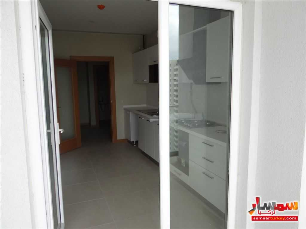 Photo 13 - 3+1 Apartment in Luxury Compound For Rent Bashakshehir Istanbul