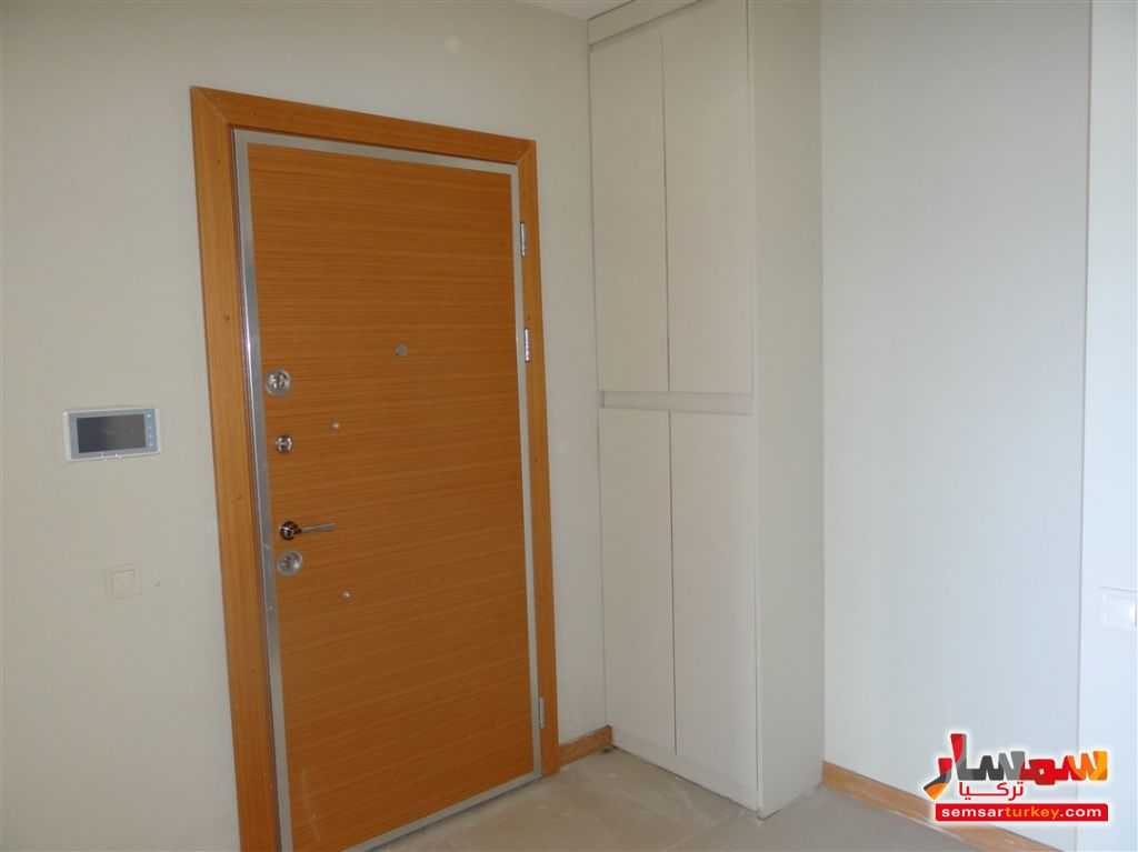 Photo 14 - 3+1 Apartment in Luxury Compound For Rent Bashakshehir Istanbul