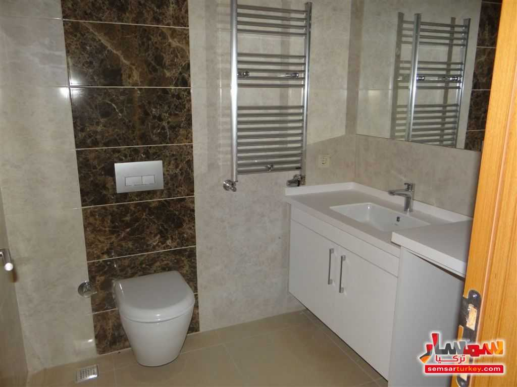 Photo 15 - 3+1 Apartment in Luxury Compound For Rent Bashakshehir Istanbul