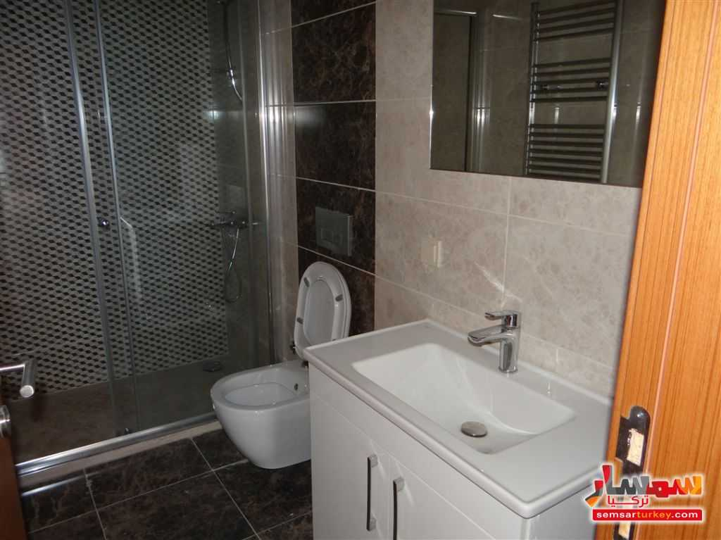 Photo 17 - 3+1 Apartment in Luxury Compound For Rent Bashakshehir Istanbul
