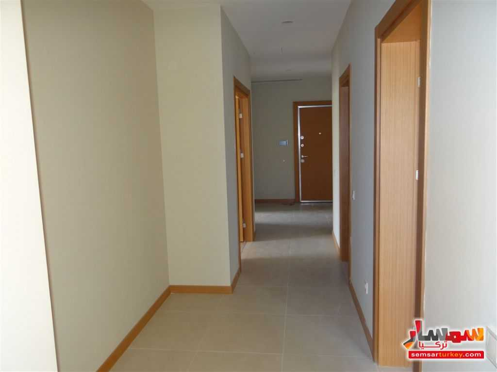 Photo 6 - 3+1 Apartment in Luxury Compound For Rent Bashakshehir Istanbul