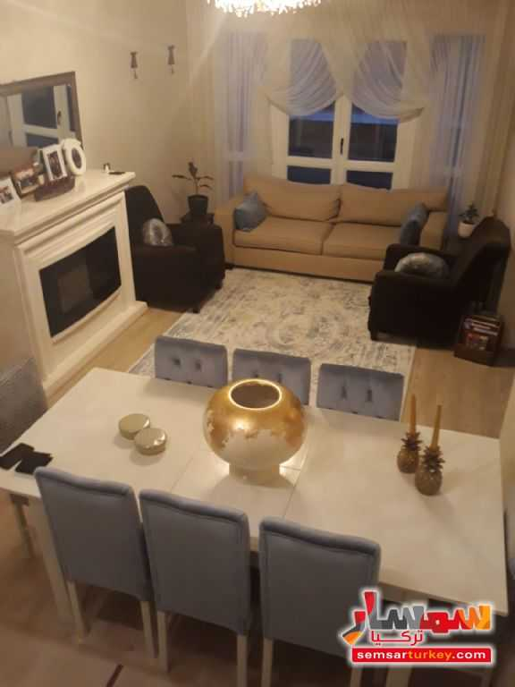 Photo 3 - Apartment 4 bedrooms 3 baths 160 sqm lux For Sale Bashakshehir Istanbul